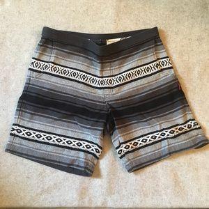 NEW: WTAPS Baja Shorts